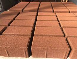 优良山东砂基透水砖批发,实用的砂基透水砖