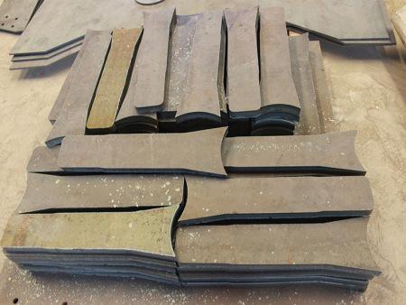 特厚钢板切割-南阳钢板加工厂家-南阳钢板加工