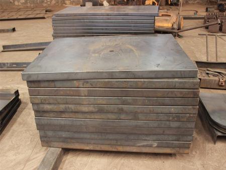 特厚钢板切割-驻马店钢板加工厂家-驻马店钢板加工