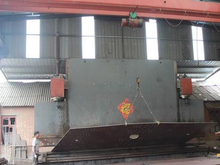 钢板数控切割-周口钢板切割加工厂家-周口钢板切割加工