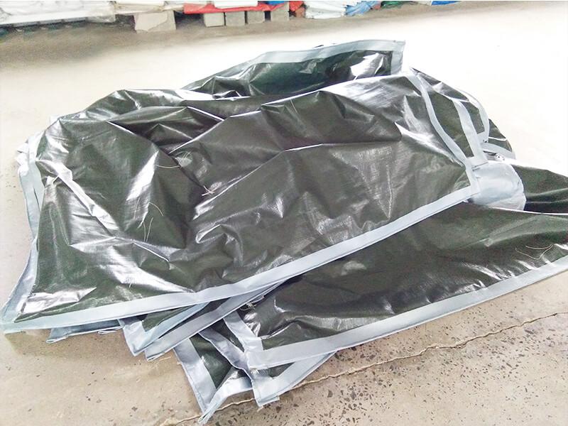 PE篷布的功能与使用