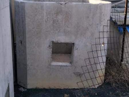 雨水井供应商哪家比较好 内蒙雨水井批发