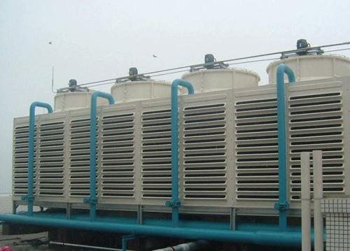 冷却塔塔壳厂家-哪里有供应黑龙江冷却塔填料
