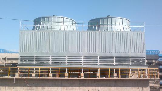 黑龙江冷却塔安装哪个地方多,冷却塔制造厂家