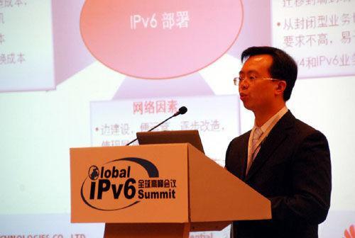 ipv6校园网外文翻译-郑州ipv6双栈