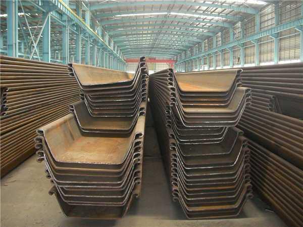 黑龍江好的哈爾濱鋼板樁租賃-水泥方樁租賃