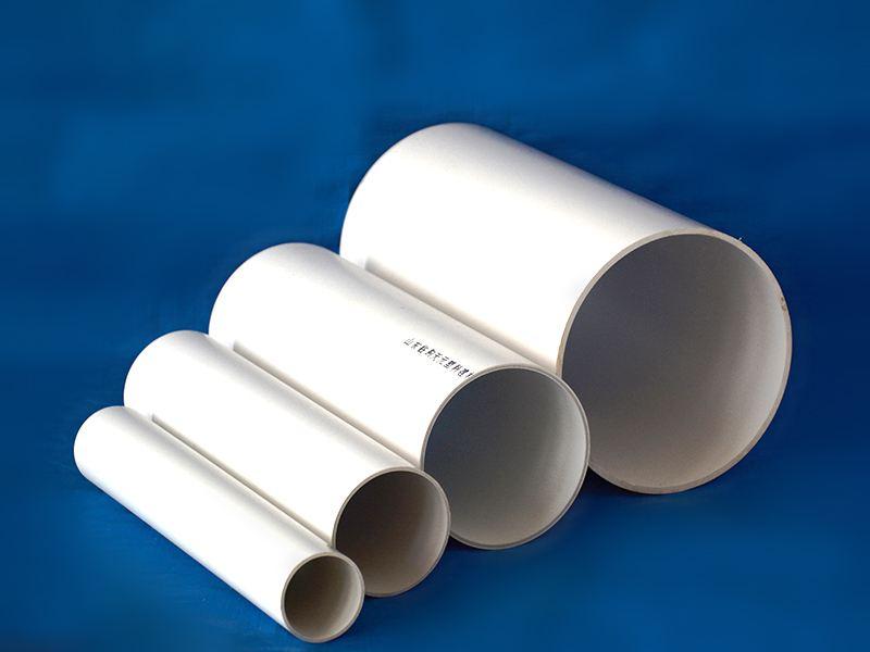 漳州PVC渗透管公司-实用的PVC管材管件火热供应中