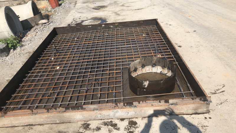 厦门钢筋混凝土检查井_为您推荐三正建材品质好的检查井