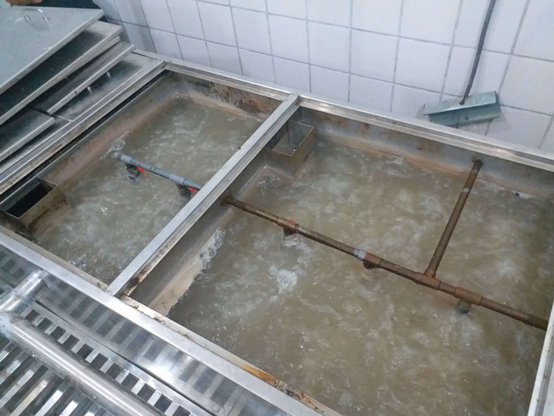 武汉市淮阴污水处理设备配件加盟商