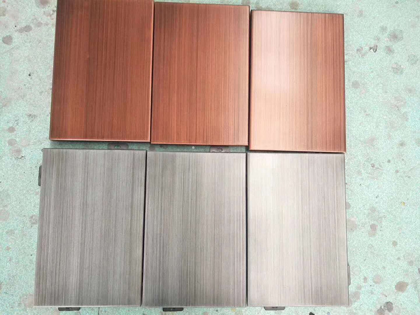 宁夏铝单板-找准宁夏朗月新材料