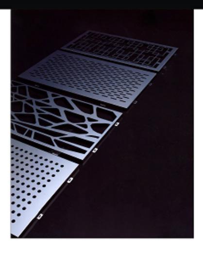 宁夏铝单板价格-宁夏铝单板价格供应-宁夏铝单板幕墙厂家报价