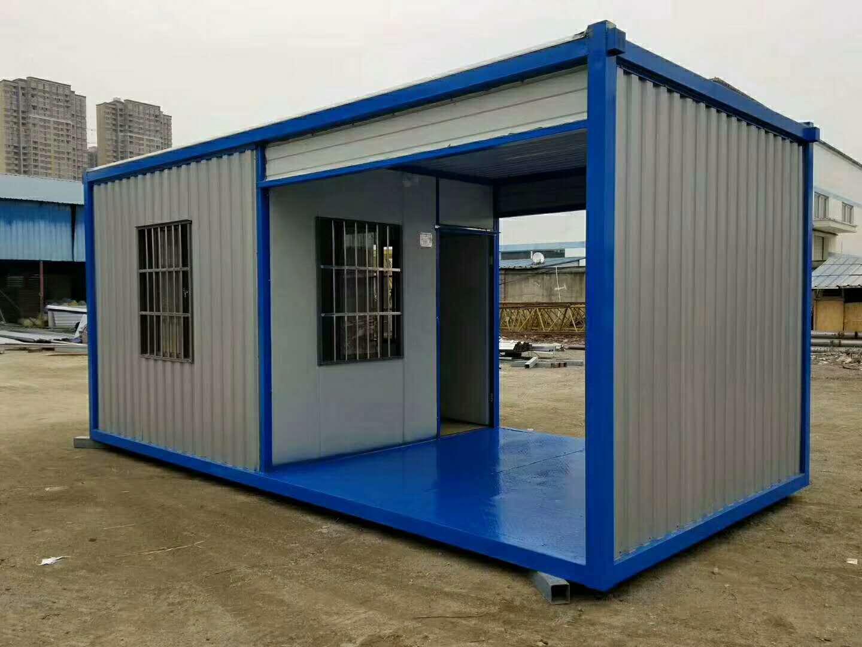 乌海集装箱租赁-银川市哪里有高质量的集装箱活动房供应