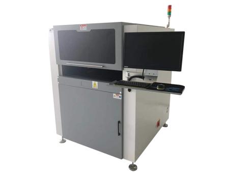 廠家直銷 免費送貨上門放心購買鋼網檢查機品牌 百通達鋼網檢查