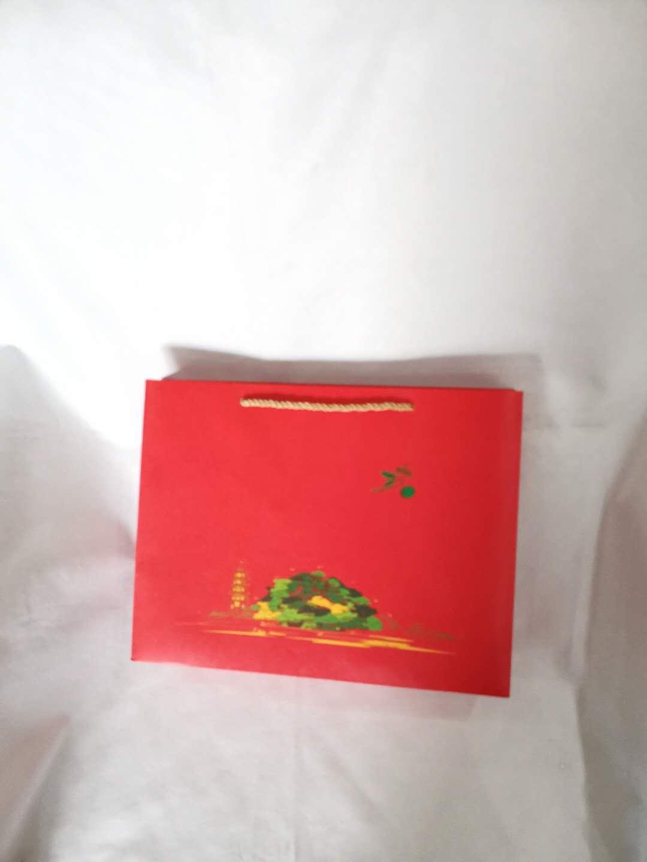 纸质手工uv彩印厂纸品礼品袋手挽袋手提袋包装制品印刷厂