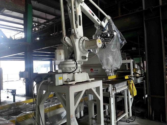 打折噸袋包裝機[信譽至上、技術專業、服務到位 無錫中陽包裝