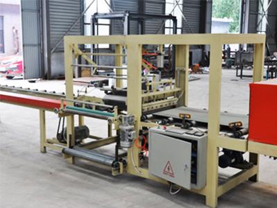 大興安嶺pvc石膏板塑封機生產廠家|質量良好的pvc石膏板塑封機供應信息