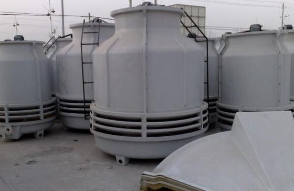 玻璃钢闭式冷却塔特点,闭式冷却塔使用环境,冷却塔概述