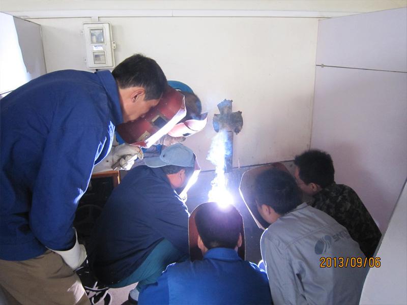 东平气焊培训课程|泰安初级焊工培训课程哪家好