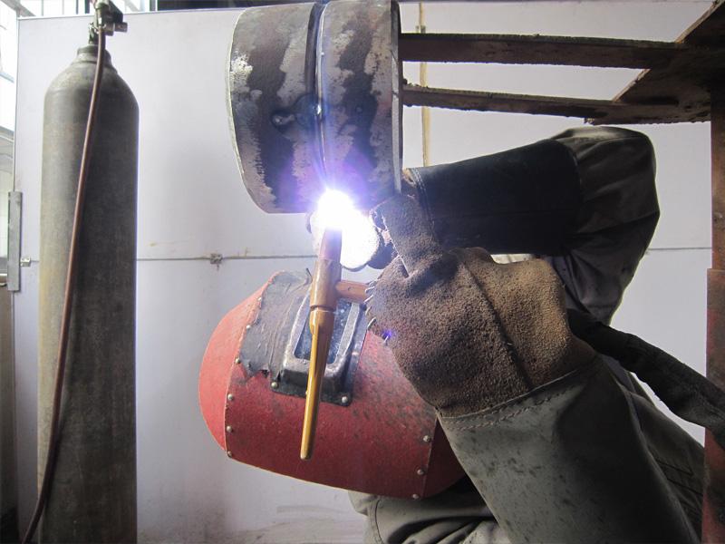 泰安初級焊工培訓學校-值得信賴的初級焊工培訓課程推薦