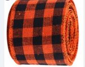 思蜜丝织带新款圣诞织带供应|万圣节雪人织带
