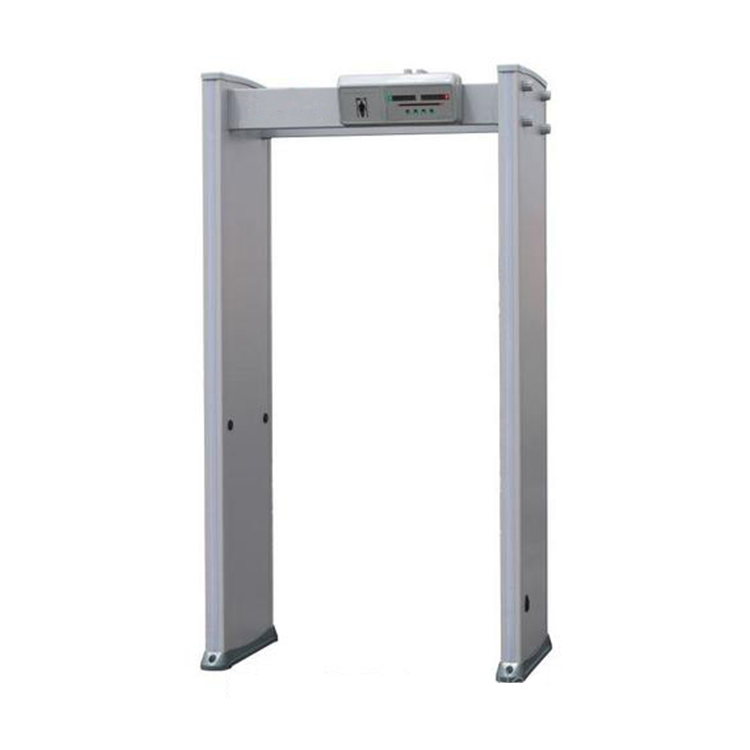 百通达红外测温门 红外测温门原理设备制造商学校工厂均可使用