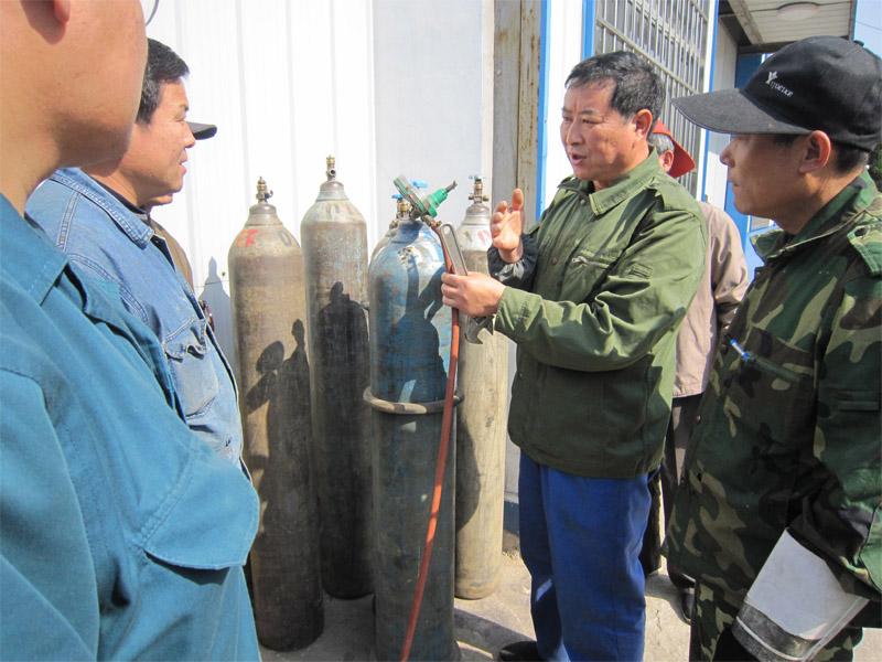新泰焊工培训-压力管道焊工培训-建筑电焊工培训