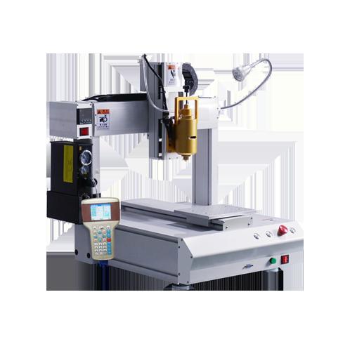 深圳全自动灌胶机-确能自动化设备提供实用的热熔胶点胶机