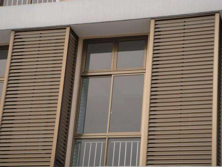 百叶窗型材-陕西通风口百叶窗-湖南通风口百叶窗