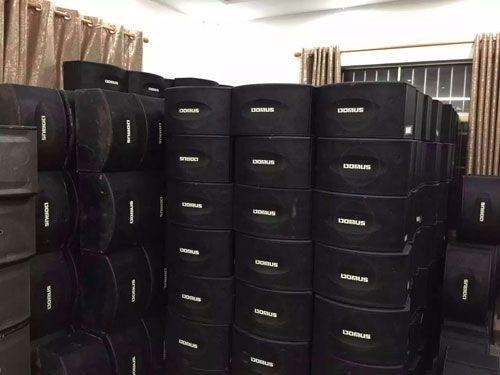 哈尔滨音响回收公司|哈尔滨网络设备回收