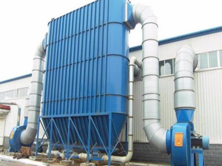 气箱脉冲袋式除尘器-山西旋风除尘器-湖南旋风除尘器