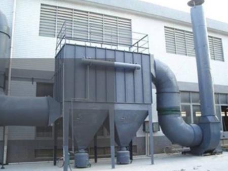 冶炼行业用除尘器