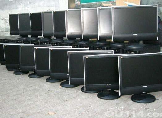 哈尔滨哪家哈尔滨显示器回收公司专业 哈尔滨音箱回收