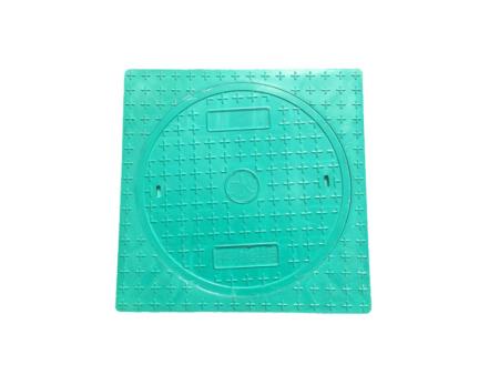 球墨鑄鐵井蓋(方形,重型,輕型)水篦子-鑄鐵溝蓋板-凱發道路