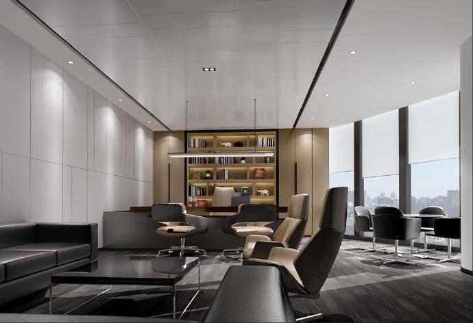 IT办公室设计搭建/行政办公室设计搭建/会议办公室设计搭建
