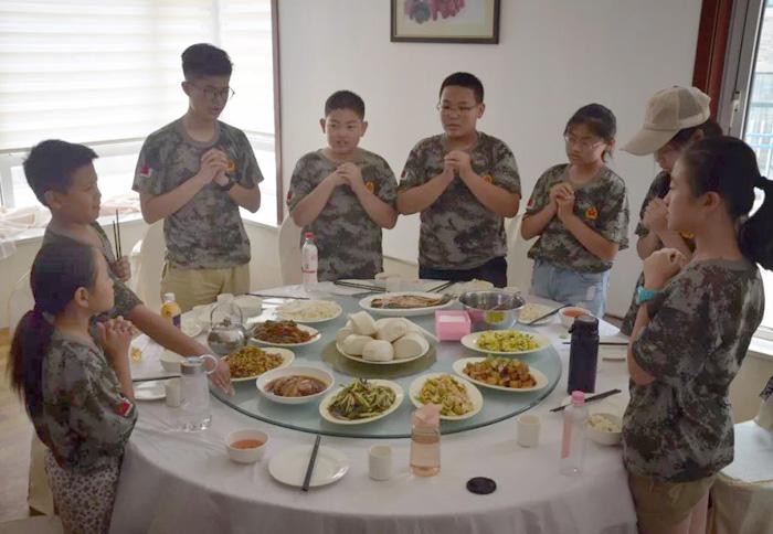 青少年成长训练营-潍坊青少年训练基地-烟台青少年训练基地