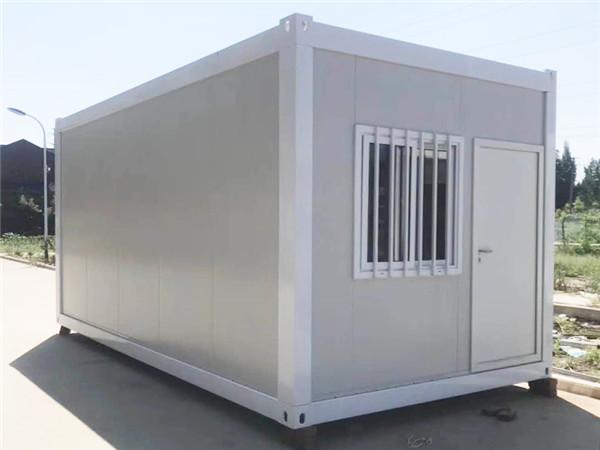 折疊廂房-江西折疊箱多少錢一平-江西折疊箱多少錢一套