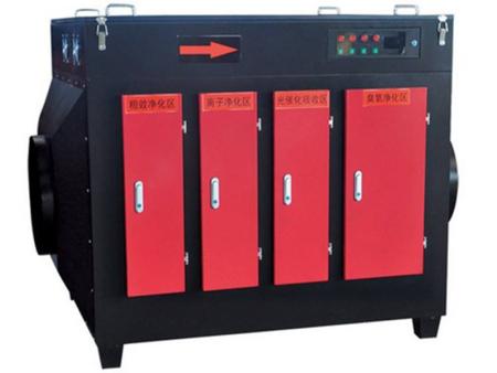 光解废气处理设备定做-湖南光氧废气处理-内蒙光氧废气处理