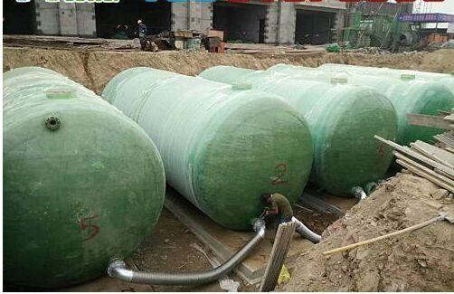 玻璃钢化粪池普及,玻璃钢化粪池疏通,玻璃钢化粪池概述