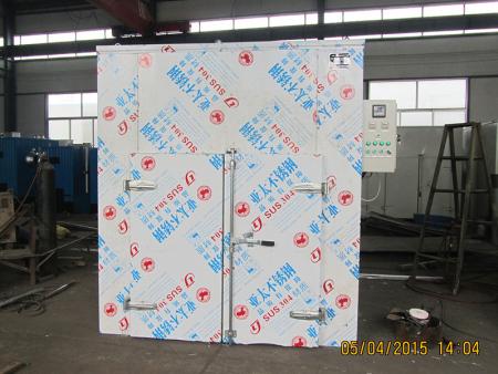 烘干机公司-燃煤热风炉供应-蒸汽热风〗炉厂家