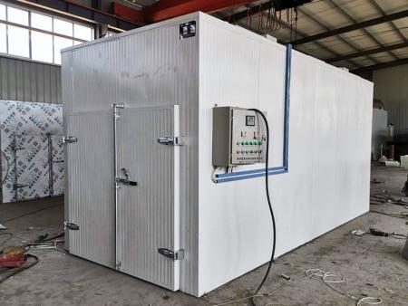烘干△机公司-蒸汽热风炉制作-蒸汽热风炉这些世家公司