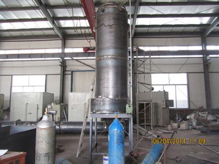 脉冲除尘器-富晨机械提供实用的环保除尘设备