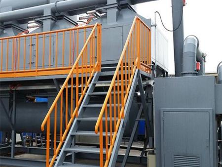 催化燃烧设备哪家好-沼气燃烧装置安装-沼气燃烧装置加工