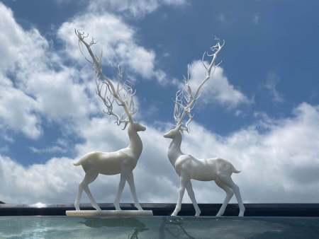沈阳玻璃钢雕塑的优点与缺点有哪些?
