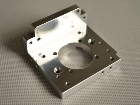 西安碳鋼零件加工-陜西有品質的數控加工中心廠家推薦