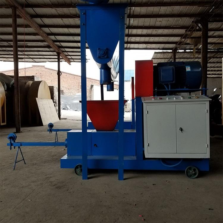 木炭Ψ 机厂家 木炭机价格咨�|询 木炭机设备-宏基机械