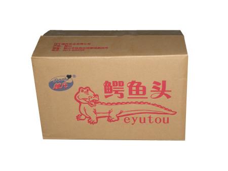 各種包裝箱廠家:制作普通紙箱的步驟!