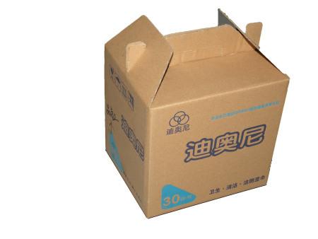 辽宁纸箱批发:检验纸箱质量的试验方法!