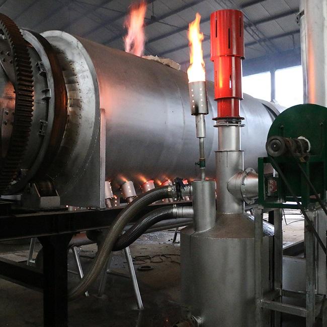 碳化炉价格-安徽滚筒碳化炉-福建滚筒碳化炉
