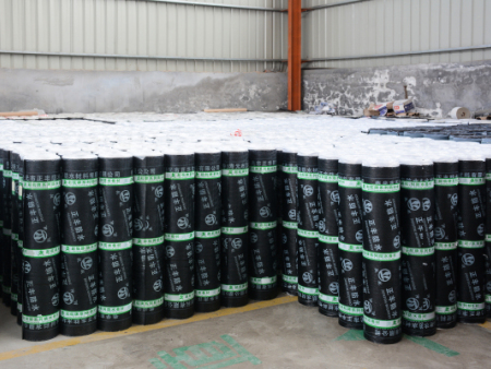 弹性体sbs防水卷材