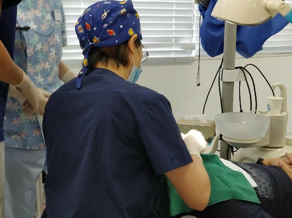 牙科急诊推荐,哪里有提供专业厦门牙科门诊